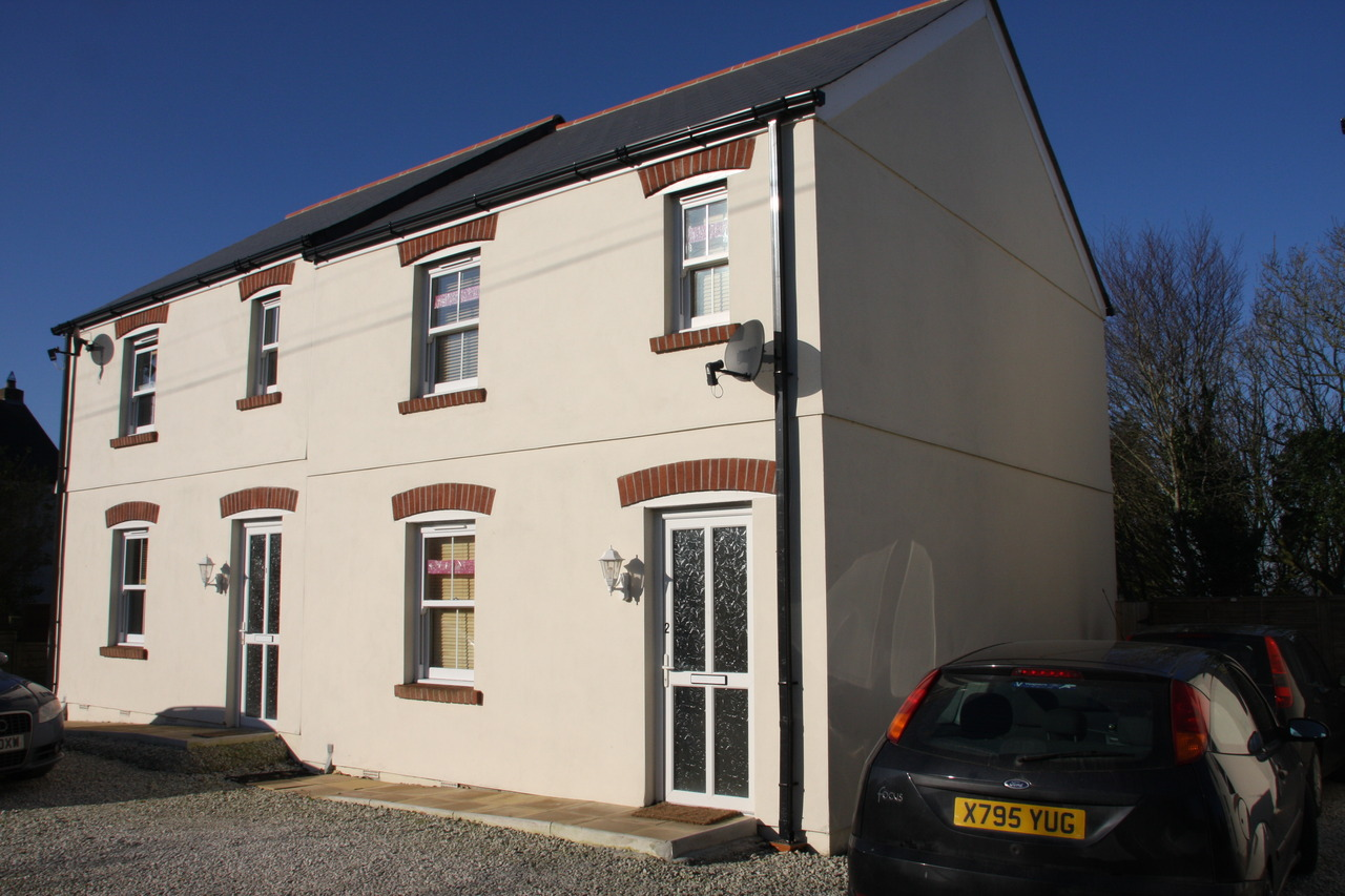 2 Bedroom Modern Semi Detached House For Rent The Online Letting Agents Ltd