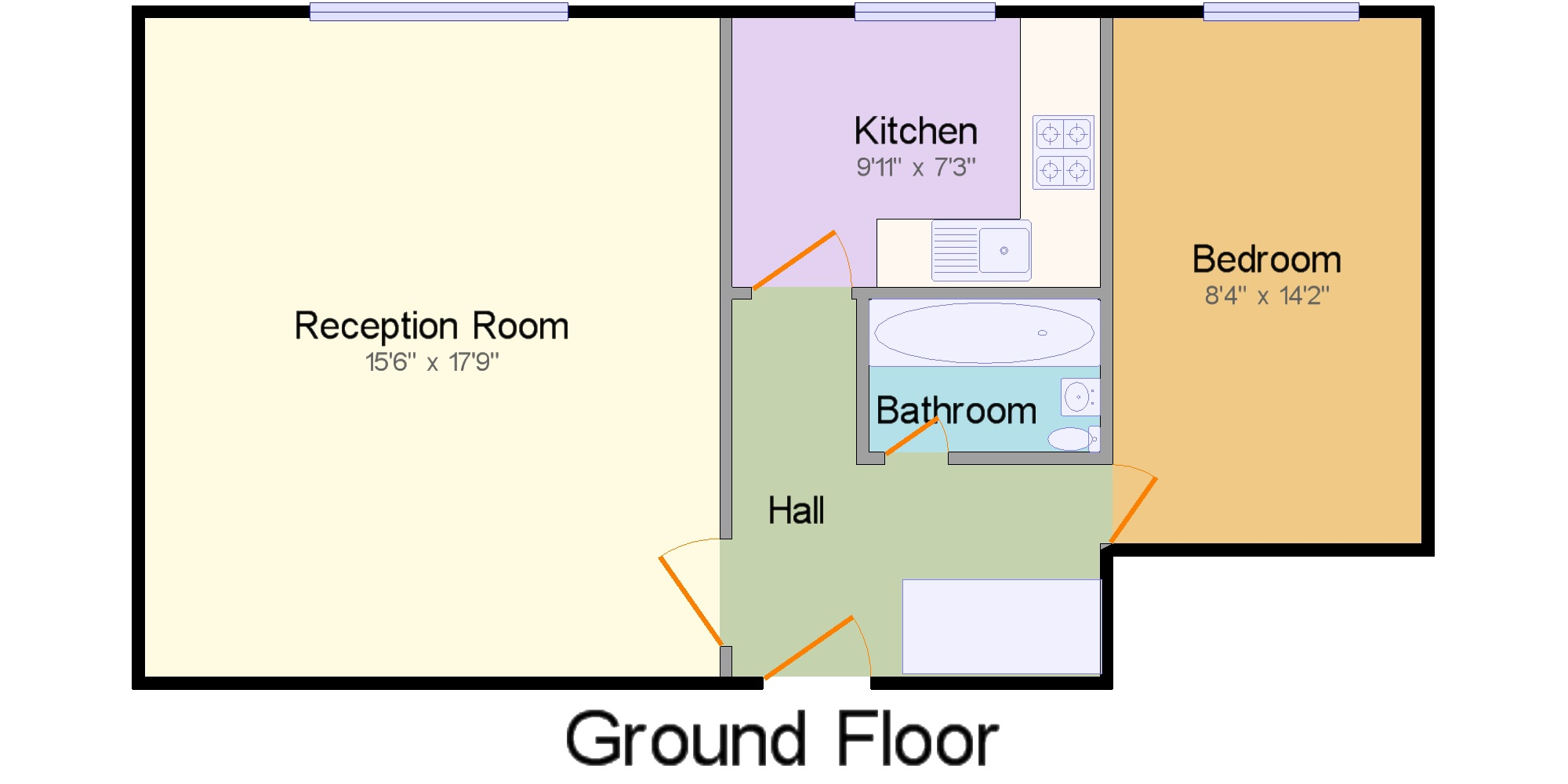 Floorplan1 joy studio design gallery best design for Floor plan software for realtors