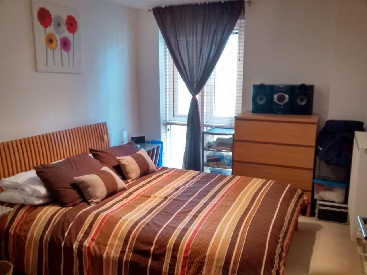 2 Bedroom Furnished Apartment To Rent In Reading The