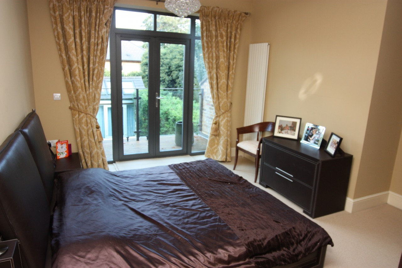 Luxury Double Room 265pw All Inclsv Houseshare With Summerhouse Gym And Huge Garden In N16 The