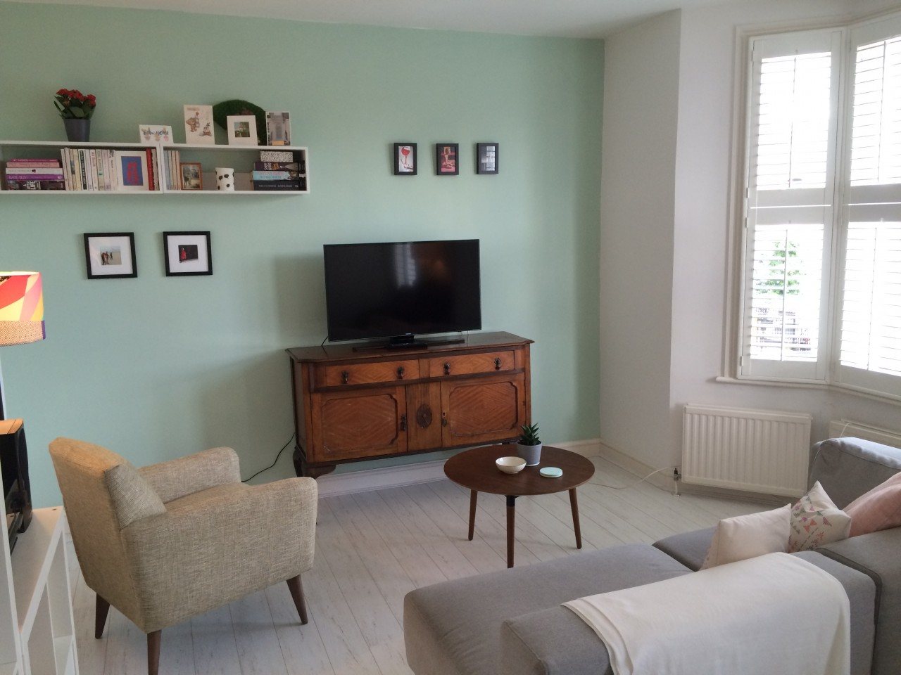 Double Room Available In Beautiful Two Bedroom Maisonette In Lower Clapton