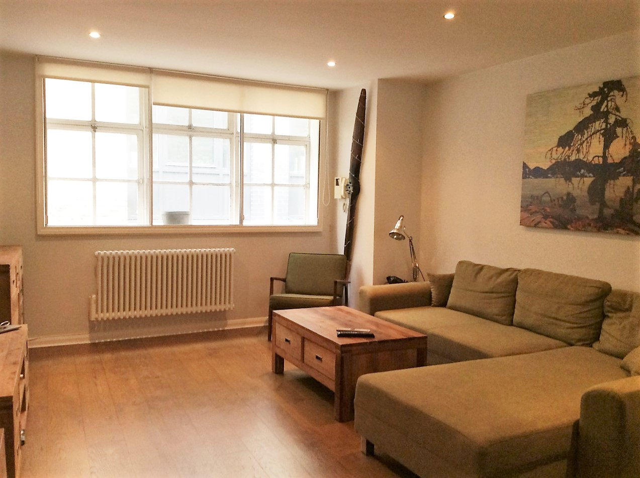 Stunning Central London Flat EC4V The Online Letting Agents Ltd