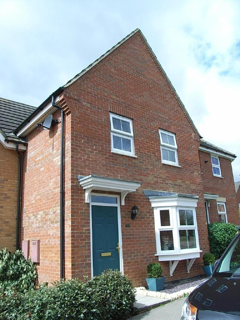 Bed property to let in irthlingborough the online letting agents ltd