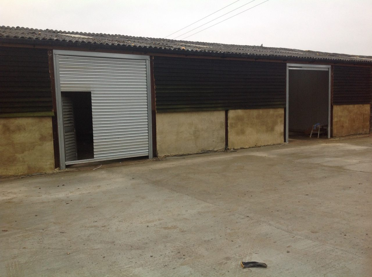 Unit to let in bonwycks business park