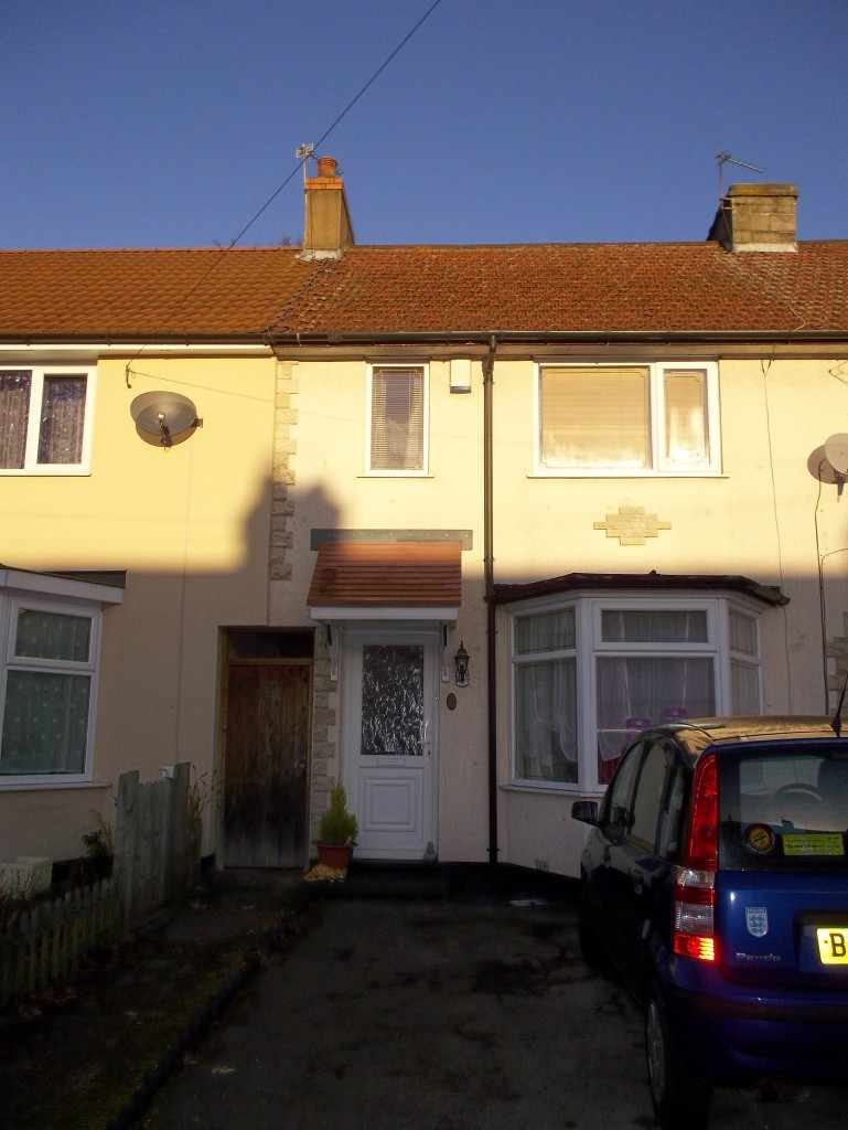 Ious 2 Bedroom House In Erdington B23