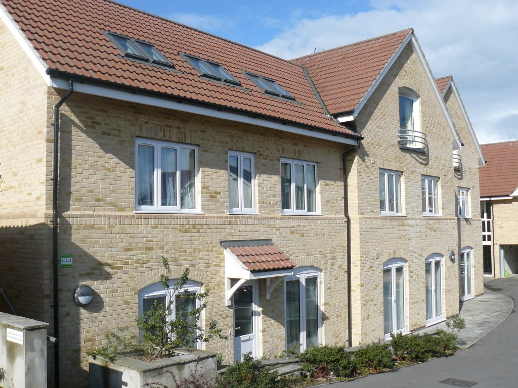 Eastwick Farm Apartments The Online Letting Agents Ltd