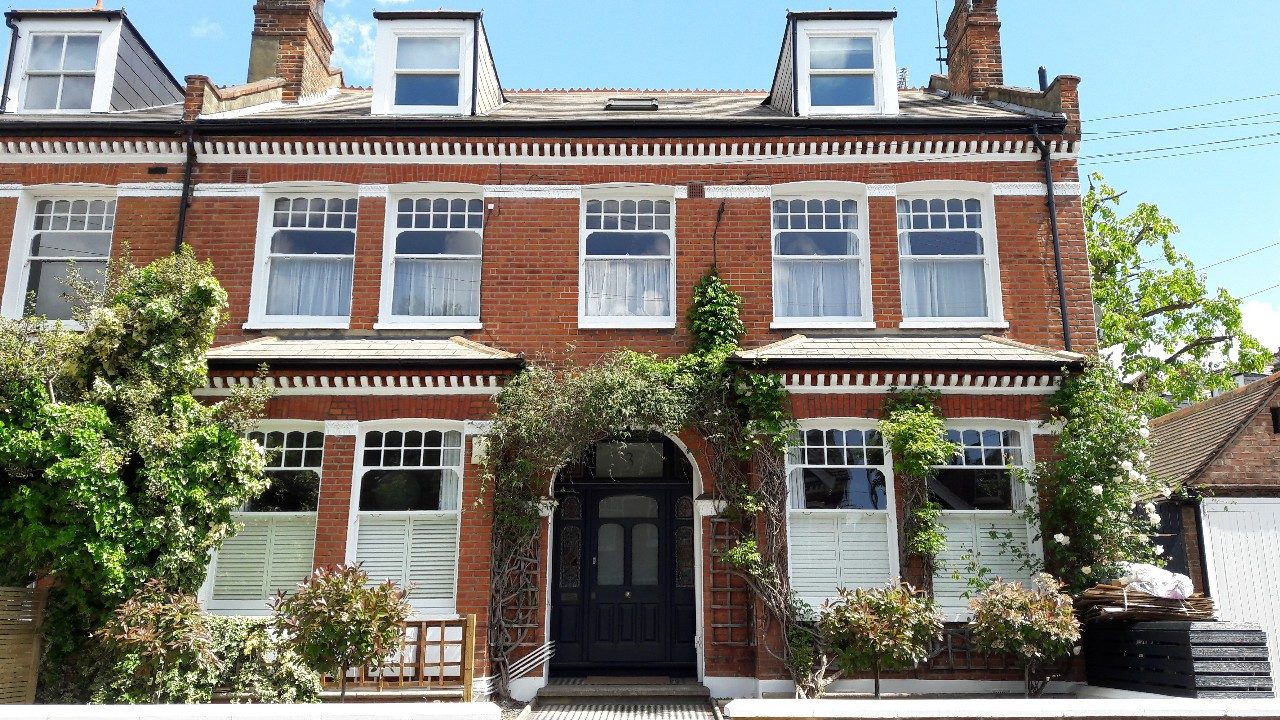 Flat Rent Deposit London