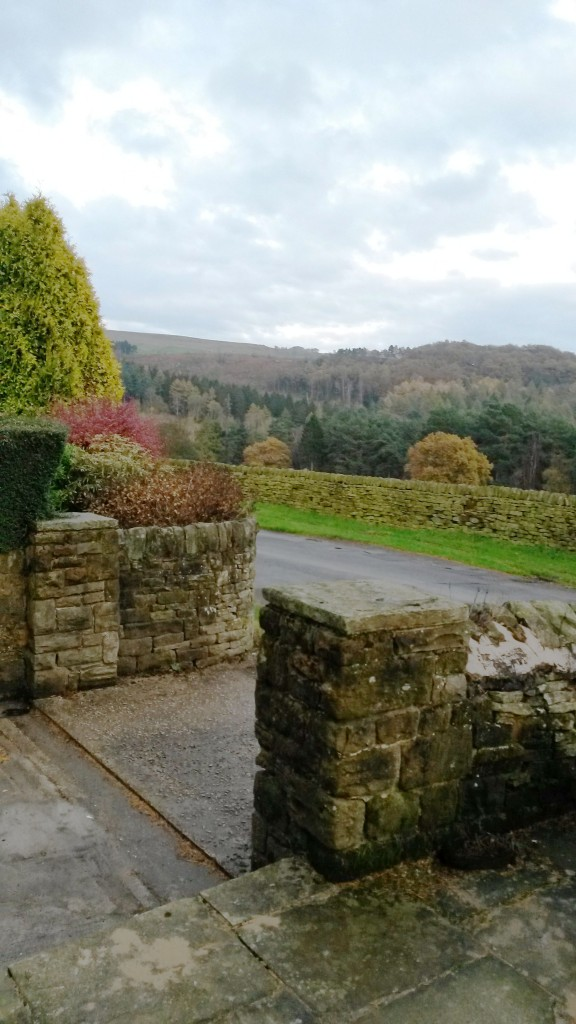 2 Bed Cottage In The County Overlooking Agdon Reservoir