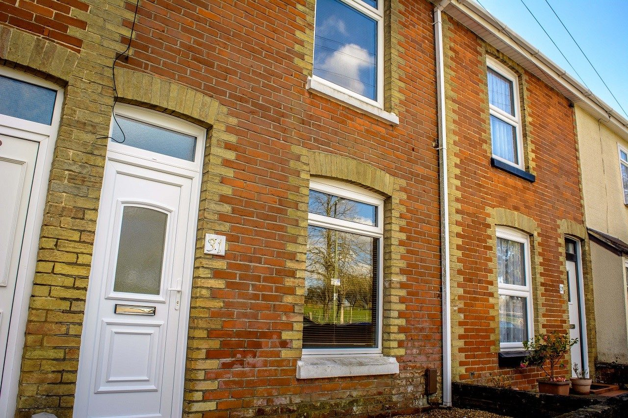 Fareham Centre 2 Bed House To Let The Online Letting Agents Ltd
