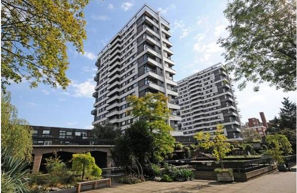 1 Bedroom Flat To Rent In Central London W2 The Online Letting Agents Ltd