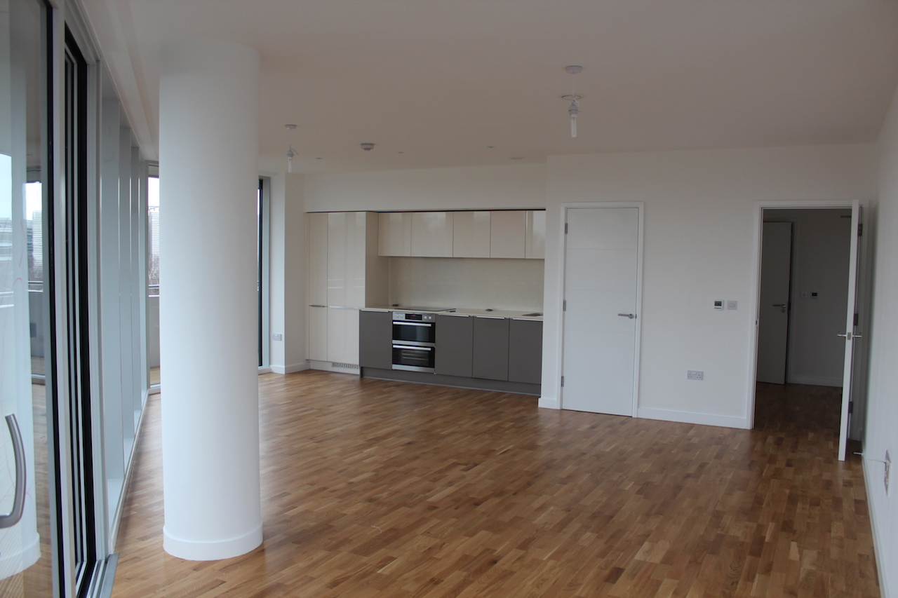 Living Room Kitchen The Online Letting Agents Ltd