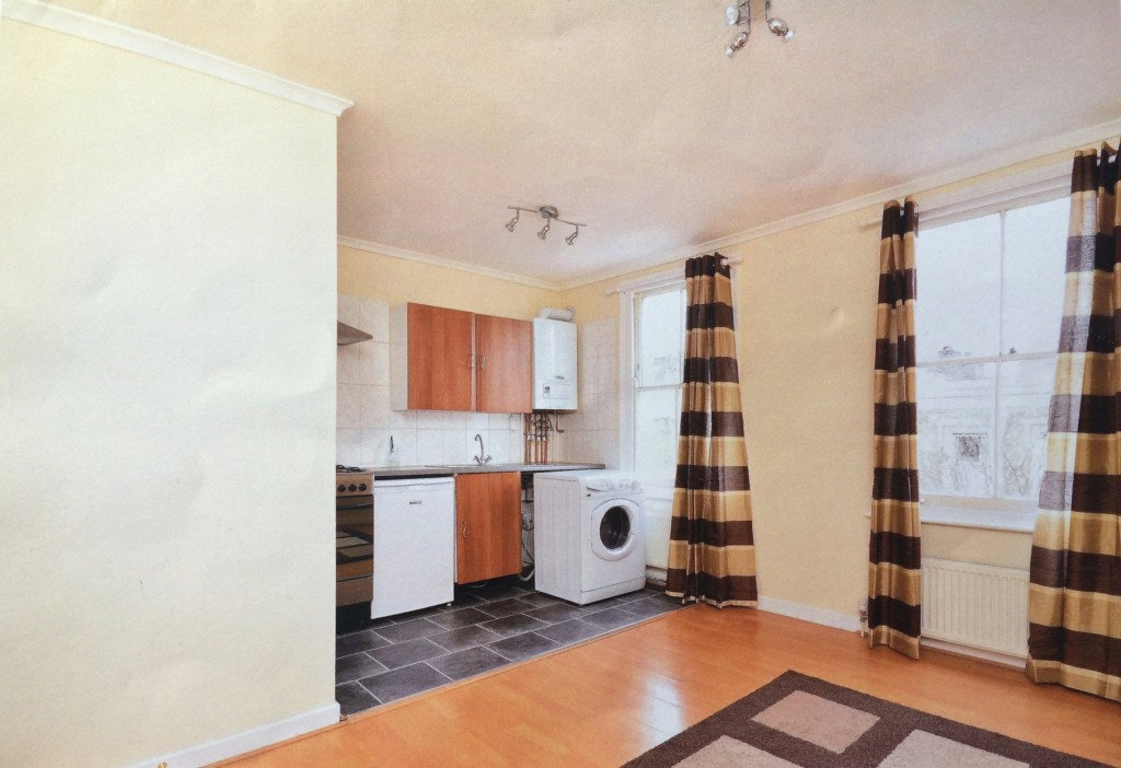 One Bedroom Flat In Central London Kentish Town Nw5 Must See The Online Letting Agents Ltd