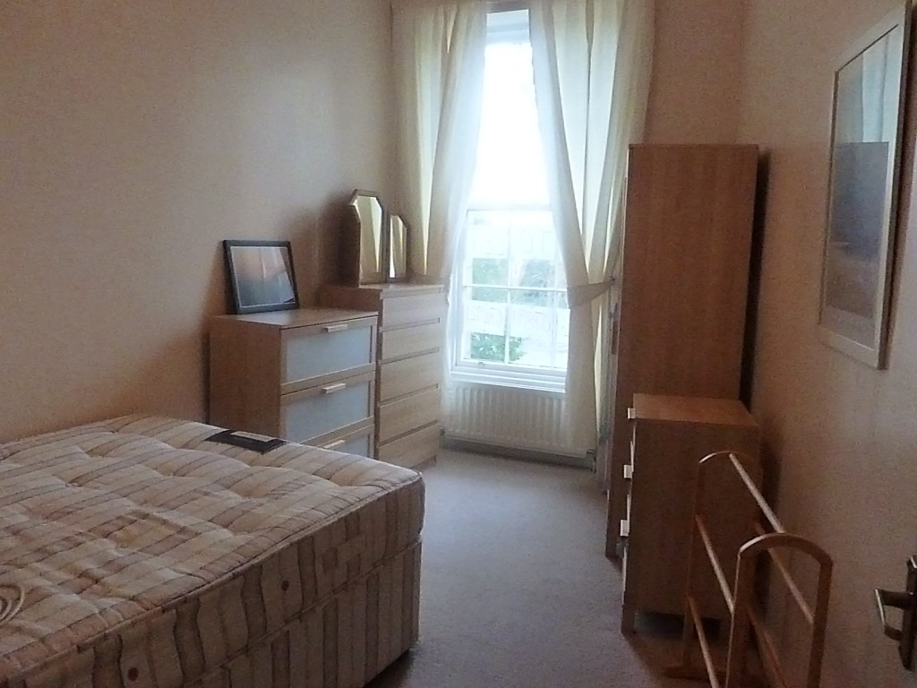 1 Bedroom Flat Leazes Terrace Newcastle Upon Tyne City