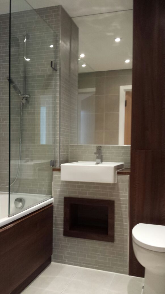 3 bedroom 2 bathroom apartment in e3 with canal side - 3 bedroom and 2 bathrooms apartment ...
