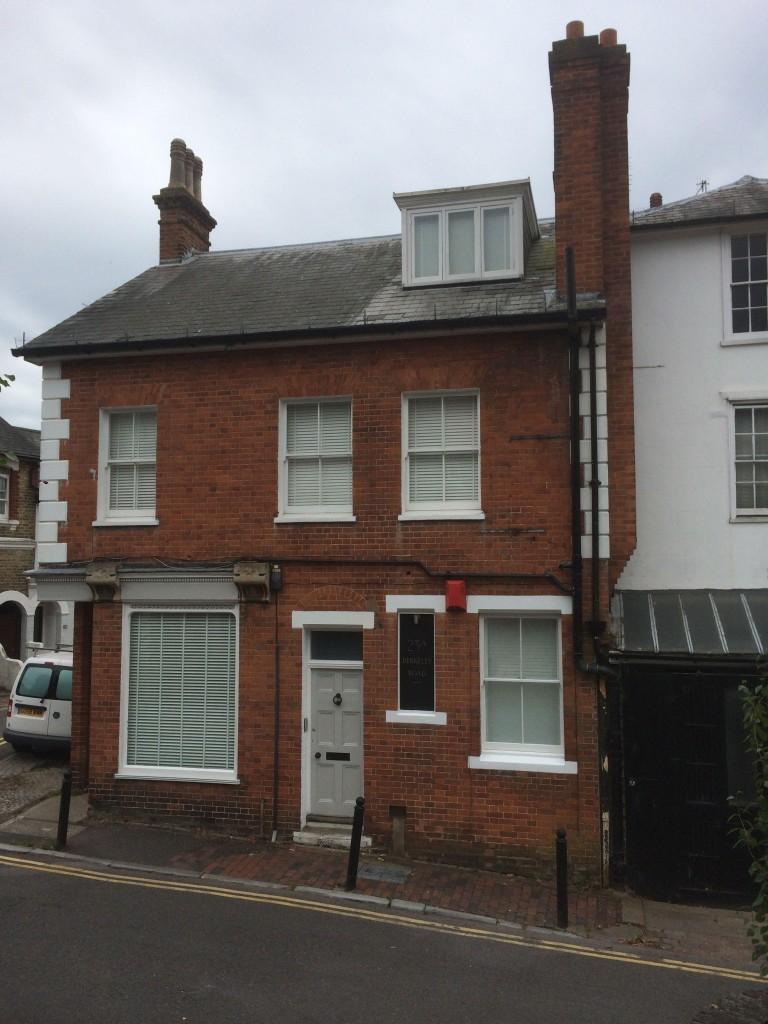Two Bedroom Maisonette Village Area Of Tunbridge Wells