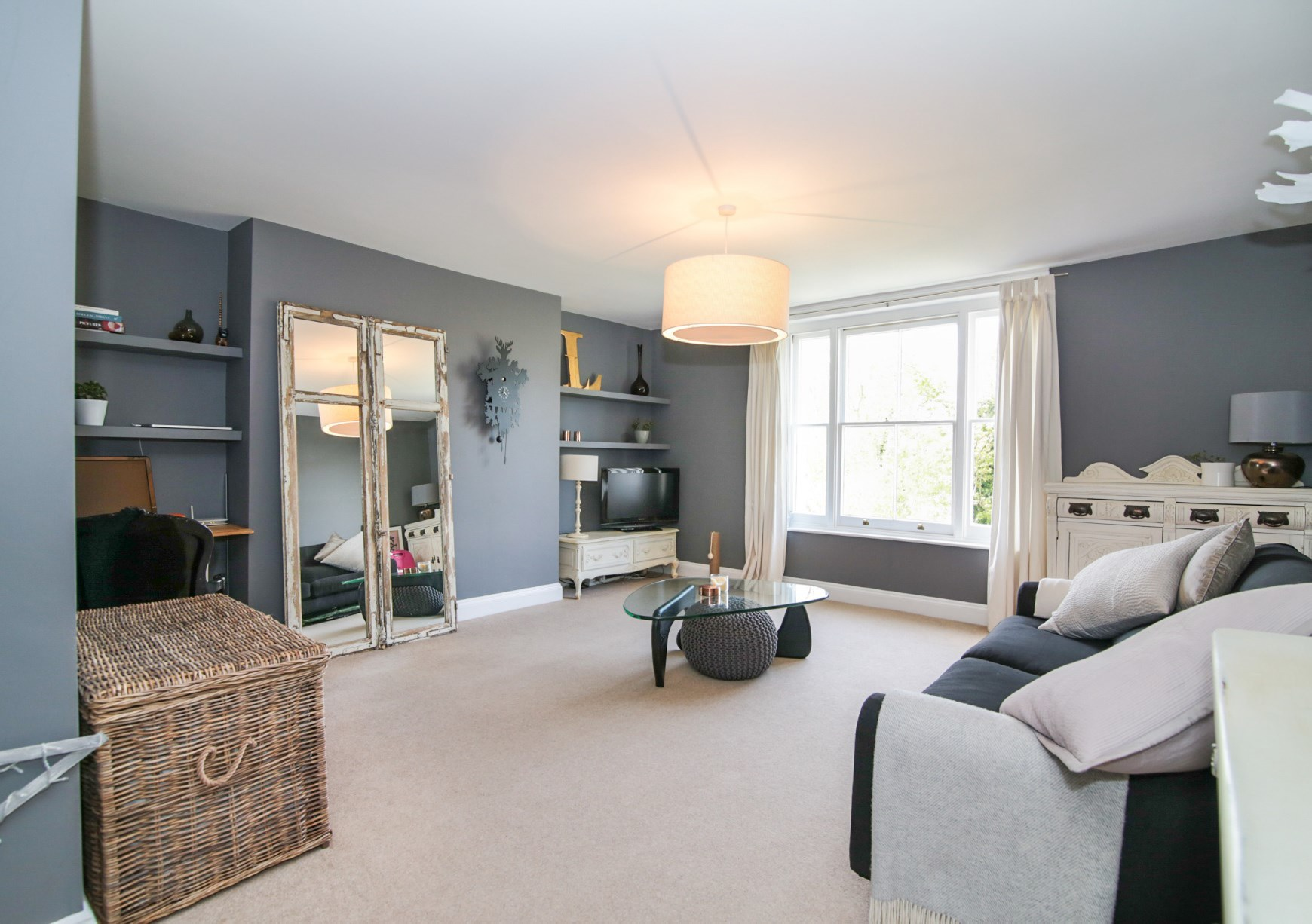 Renting Living Room To Limited Company