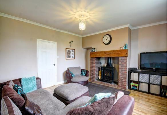 Lovely 3 Bed Terrace Available To Rent In Ouston Chester Le Street Close To