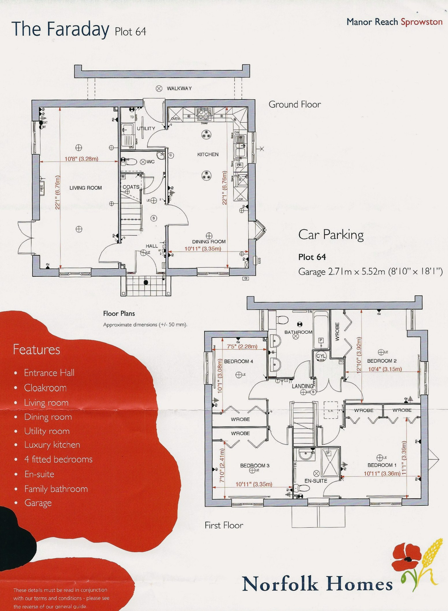 House to let in sprowston with underfloor heating the online letting