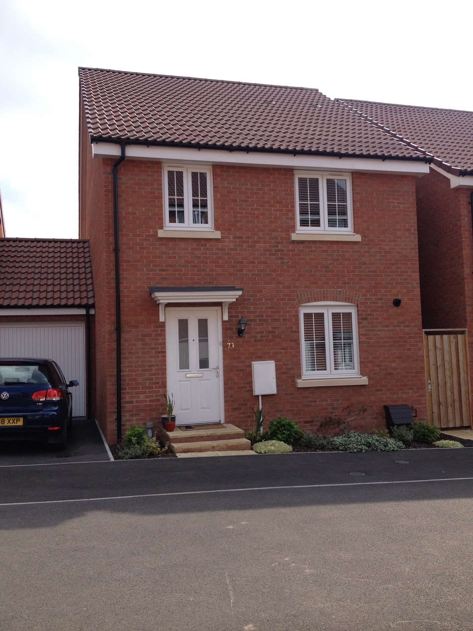Property To Rent In Wootton Bassett