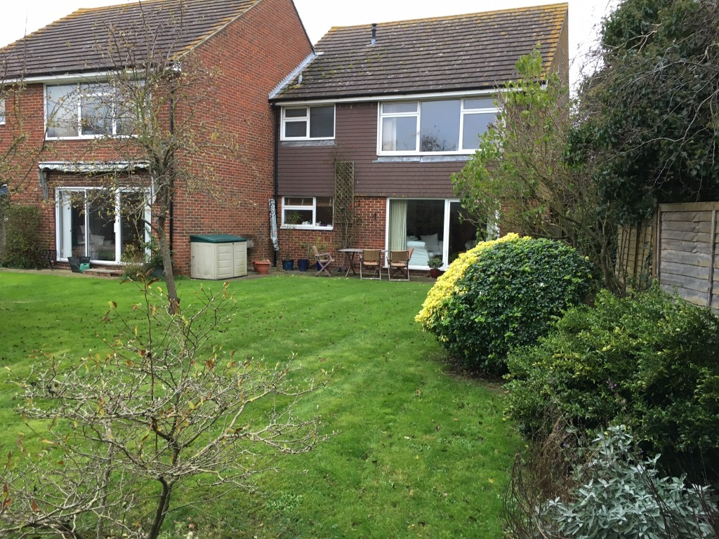 Immaculate Two Bedroom Flat to Let in Chichester - The ...