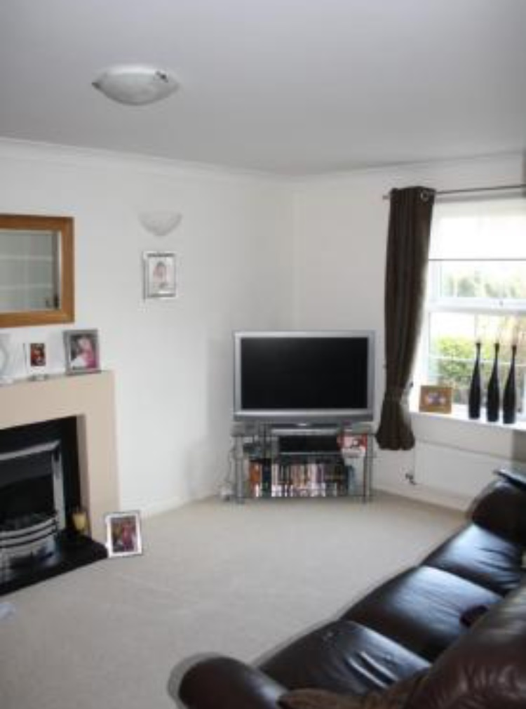 3 Bed Semi Detached House To Let In York Large Bedrooms