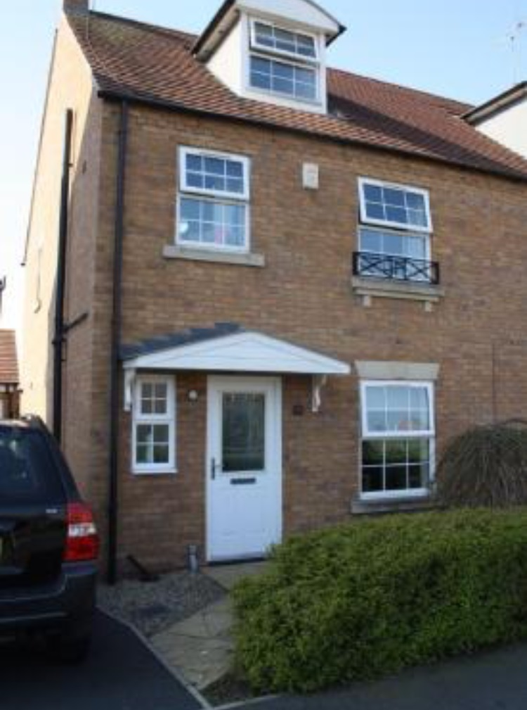 Enclosed Bed Google Search: 3 Bed Semi Detached House To Let In York