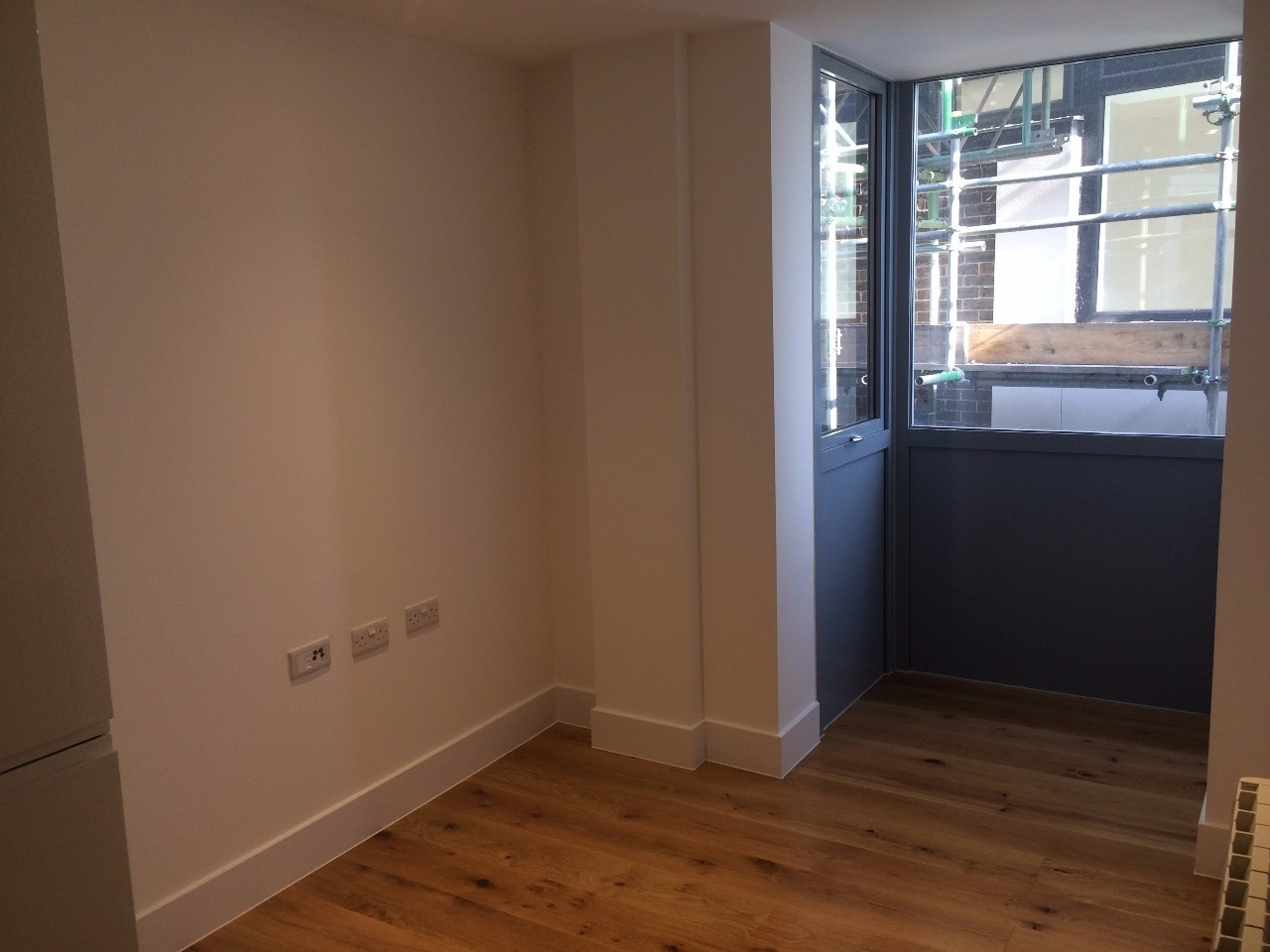 Canius House Croydon Brand New One Bed With White Goods