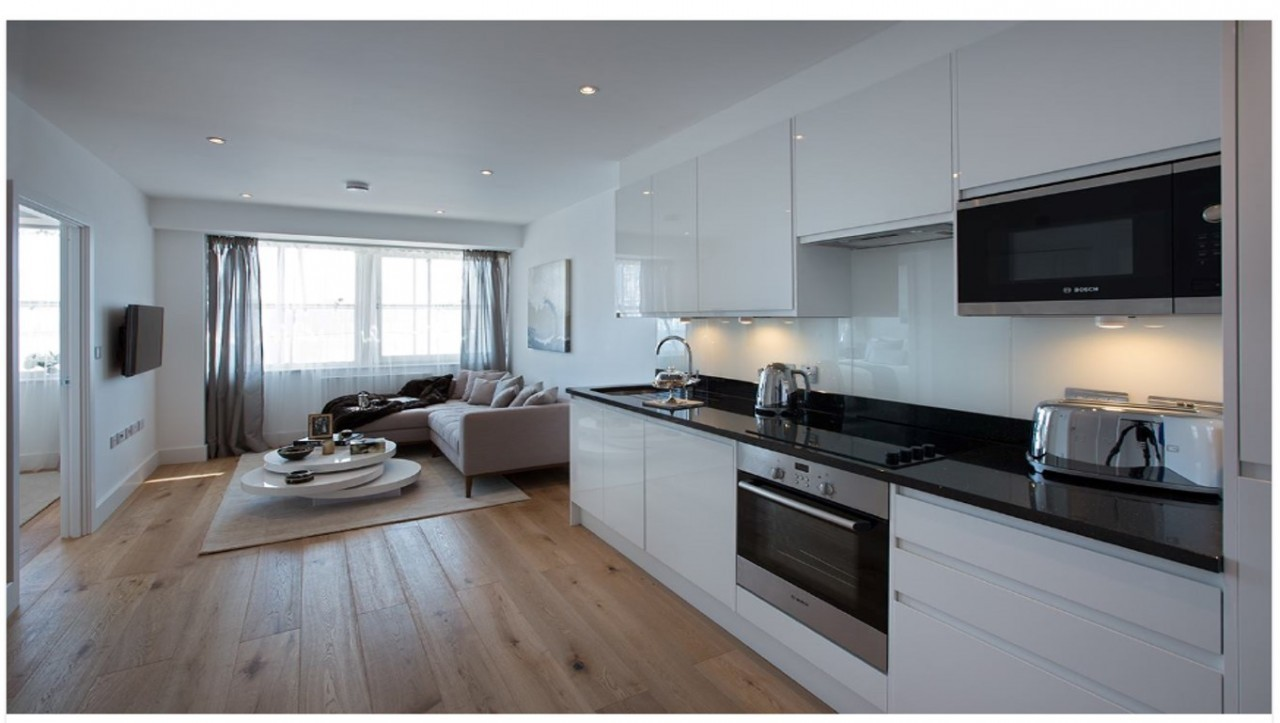 1 Bedroom Flat to Rent in Canius House, Croydon - The Online Letting ...