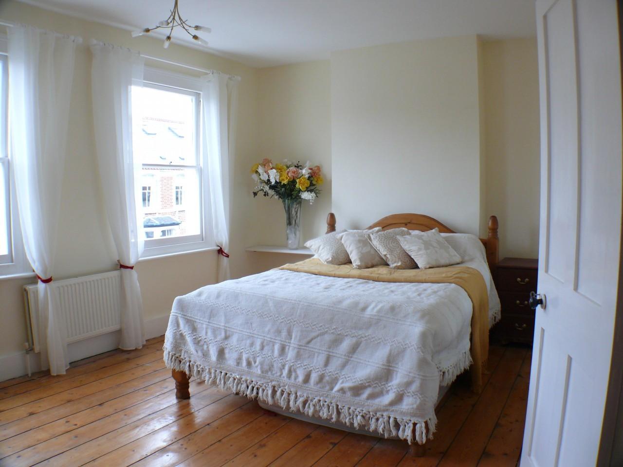 Bedroom Quiet Fan