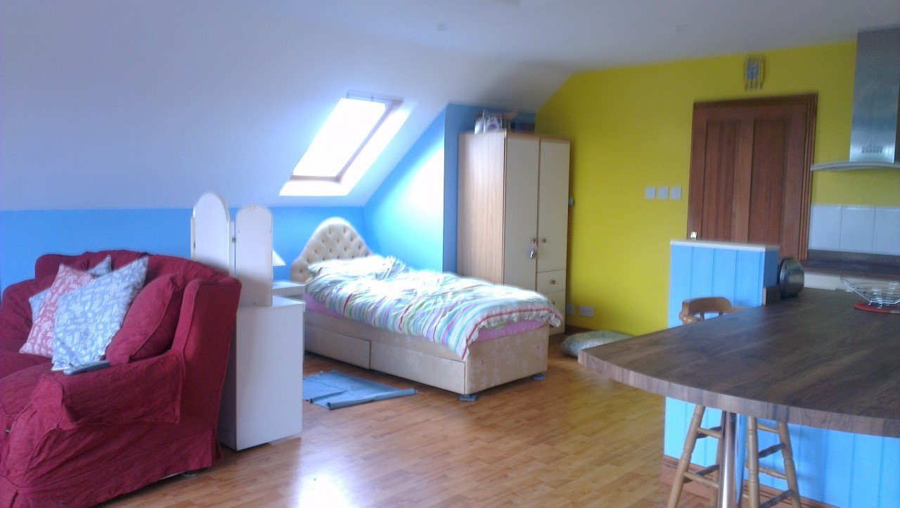 Room To Rent In Emsworth