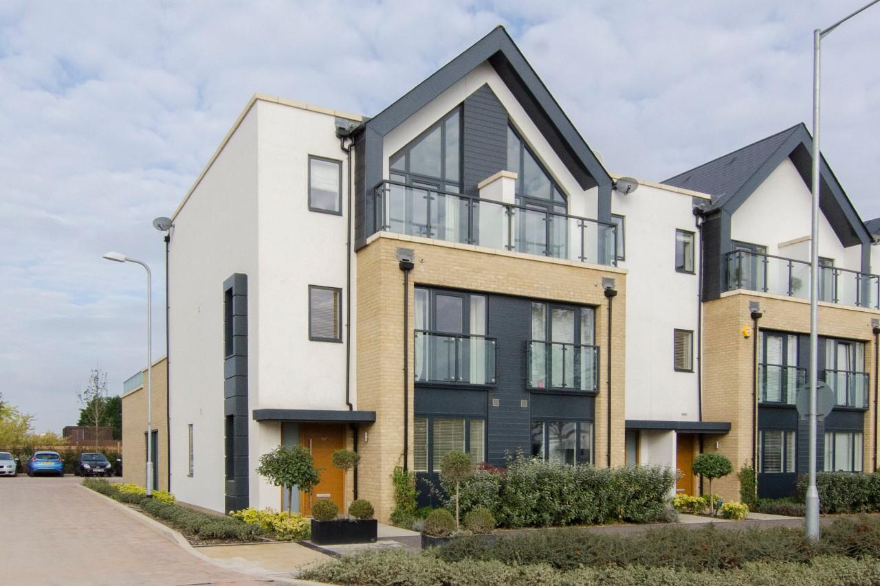 New  Bedroom Property In Harold Wood