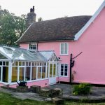 A Grade 2 Period Property with an, 'OH MY, HOW LOVELY' factor in Debenham
