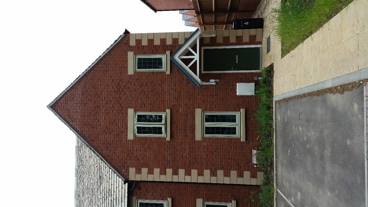 Brand New House To Let In Upper Rissington The Online
