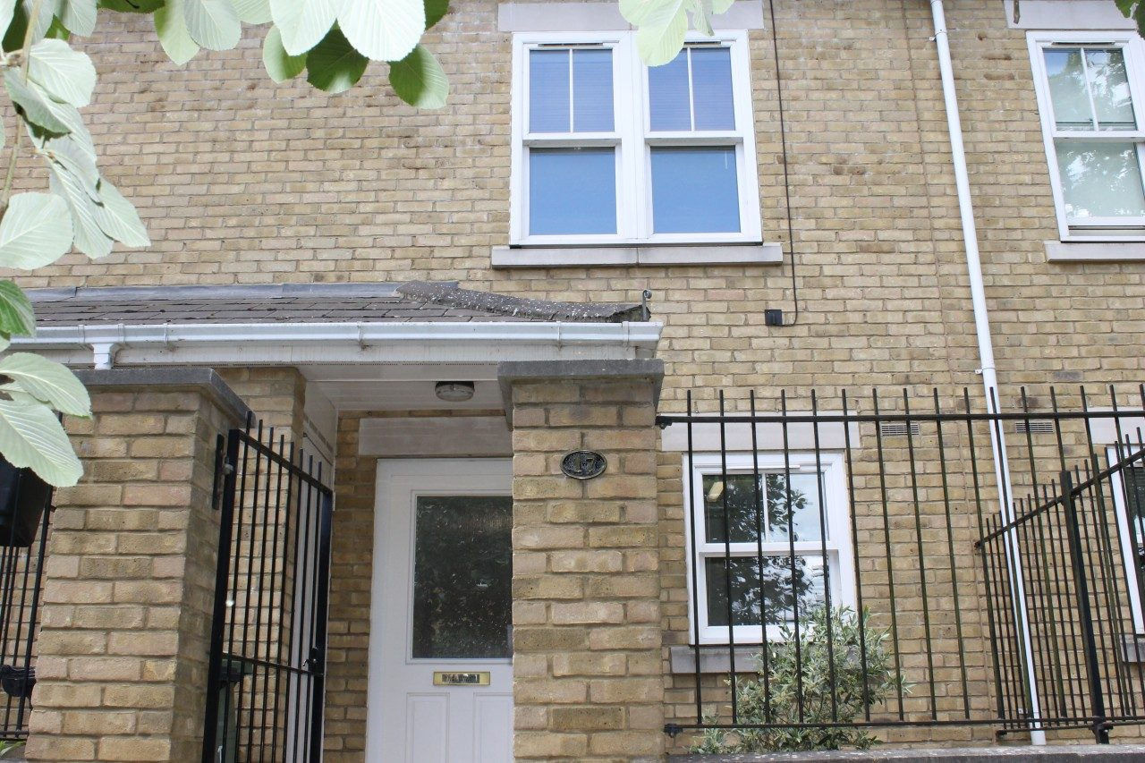 Well Located 2 Bed House In Maidstone The Online Letting
