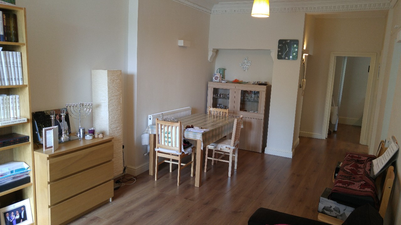 Spacious 2 Bedroom Beautiful Modern Apartment To Let In Stonegrove The Online Letting Agents Ltd