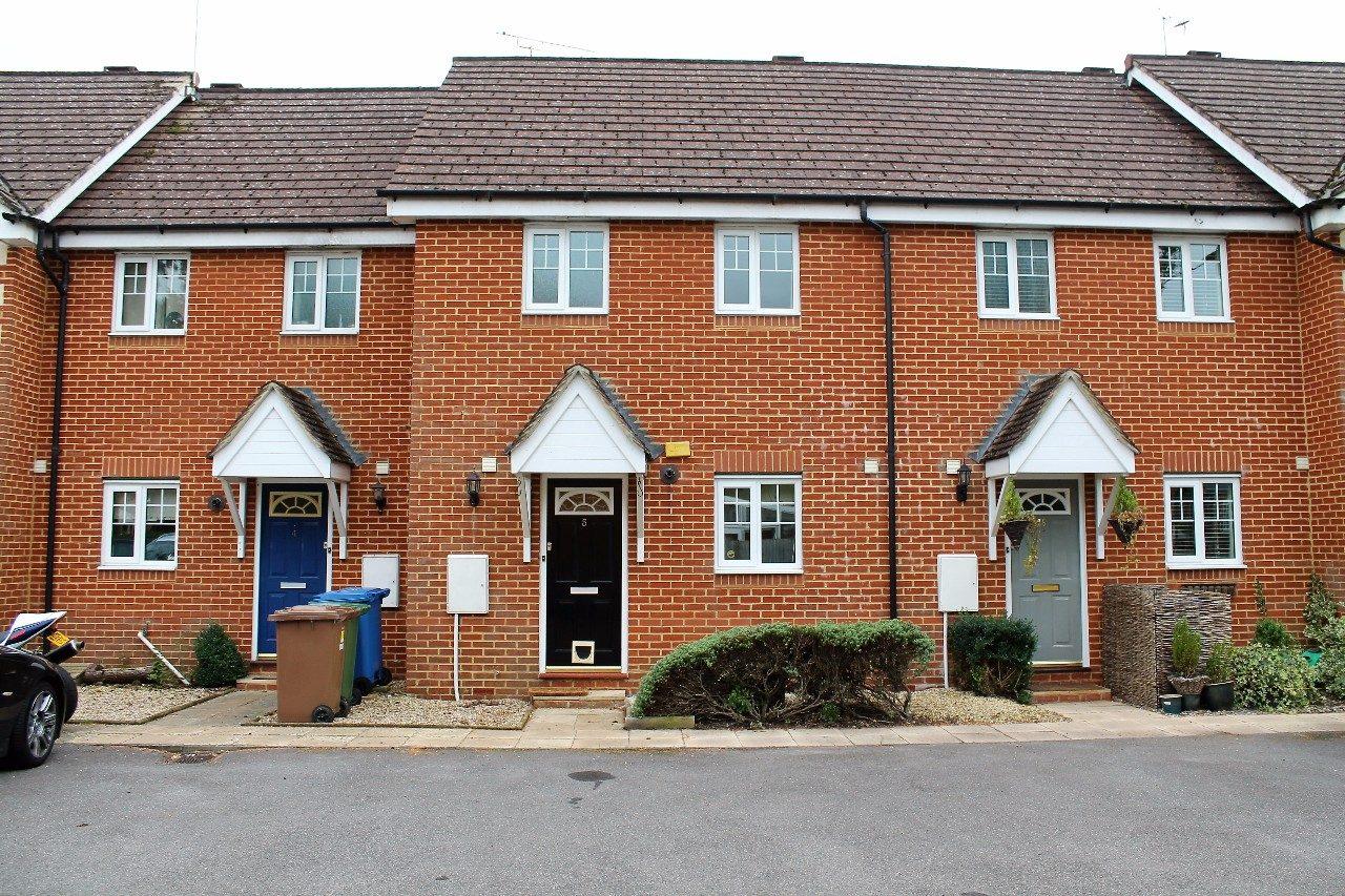 3 Bed House To Let In Sandhurst Village Uplands