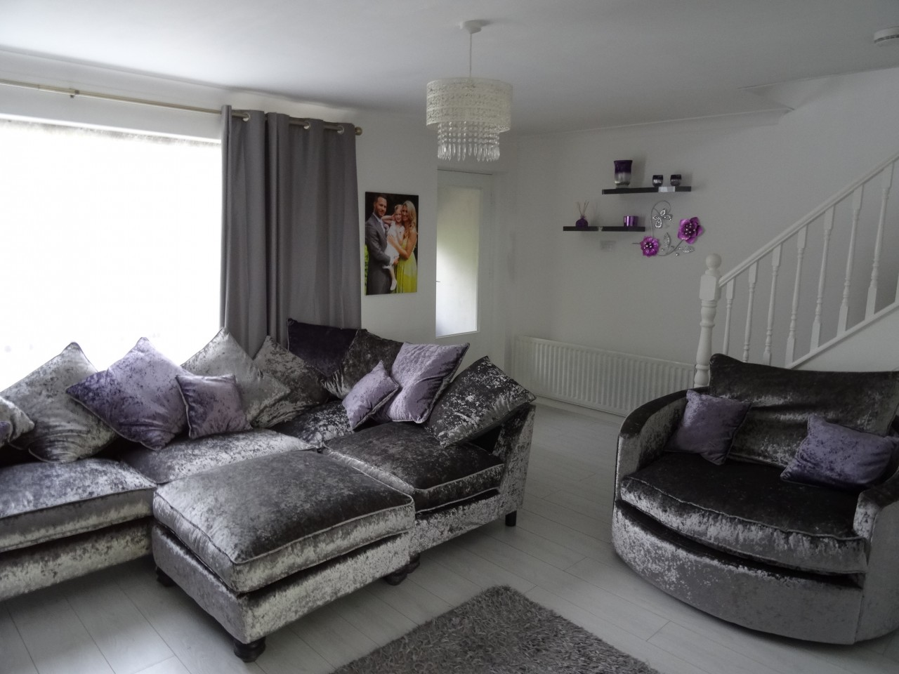 Ultra Modern Family Home In Caryford The Online Letting
