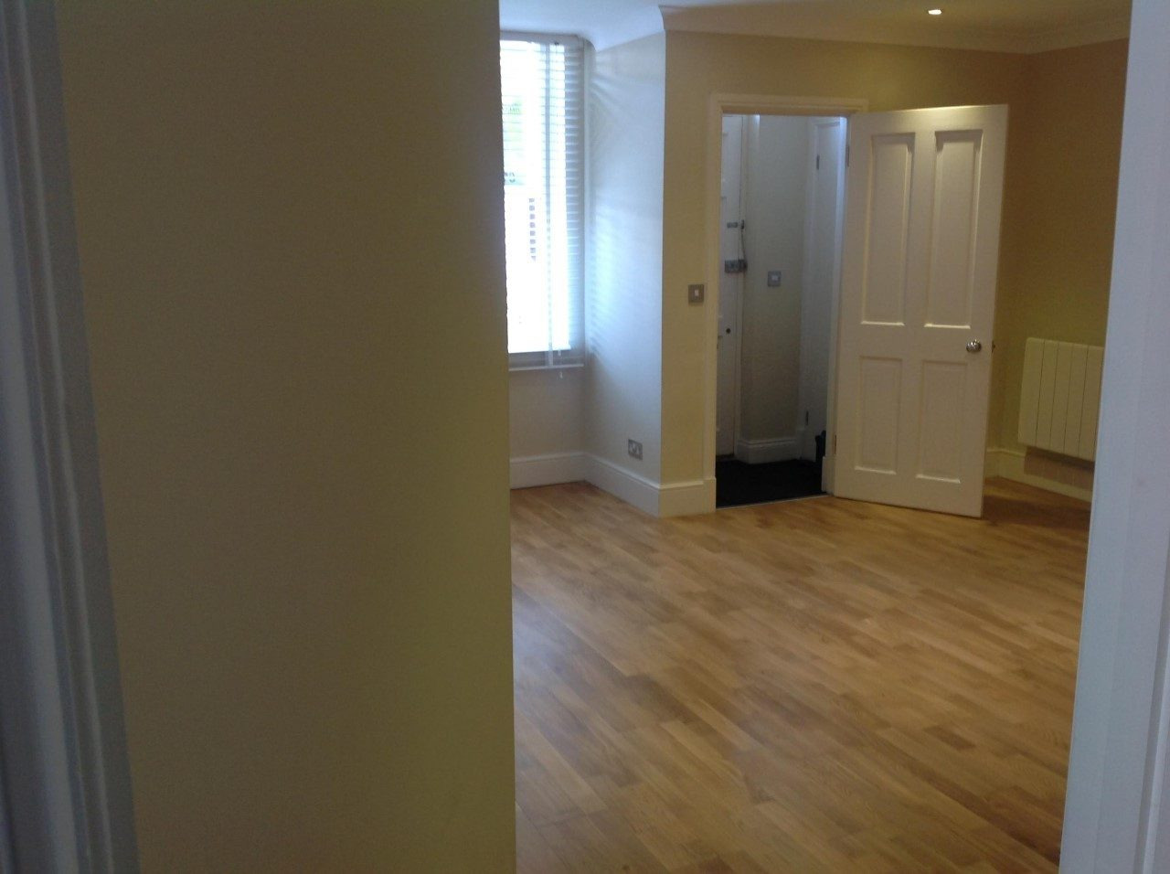 2 Bedroom Ground Floor Flat To Rent