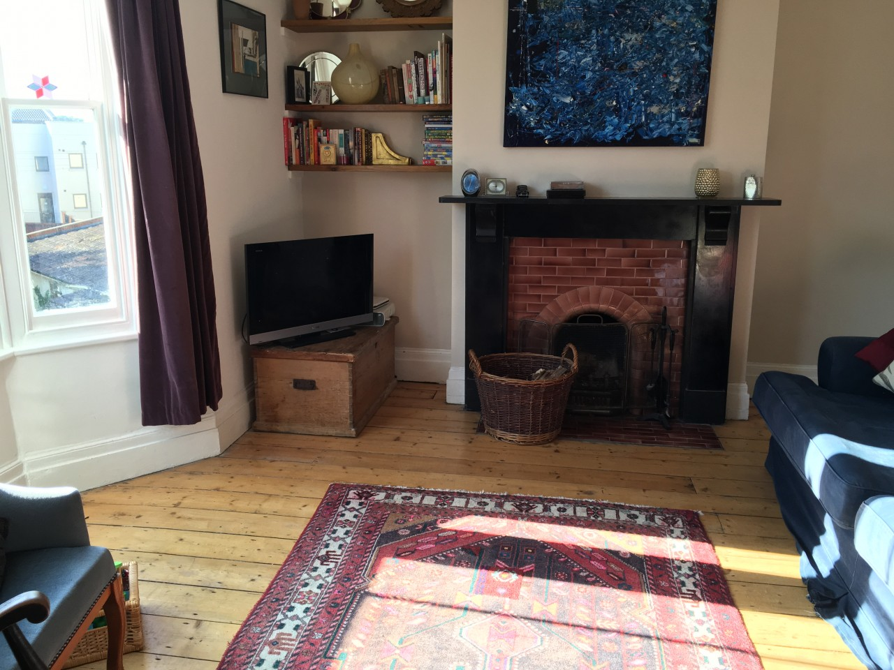 Victorian 3 4 Bed Property In Totterdown Bristol The Online Letting Agents Ltd