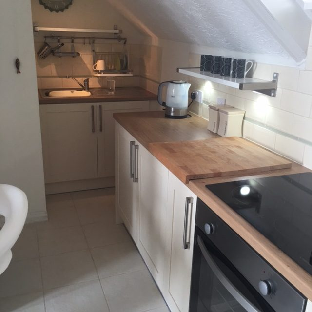 Apartment On Rent: Studio Apartment To Rent In Southend-on-Sea