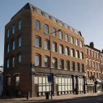 New Luxury Duplex One Bedroom Apartment to Rent in NW5