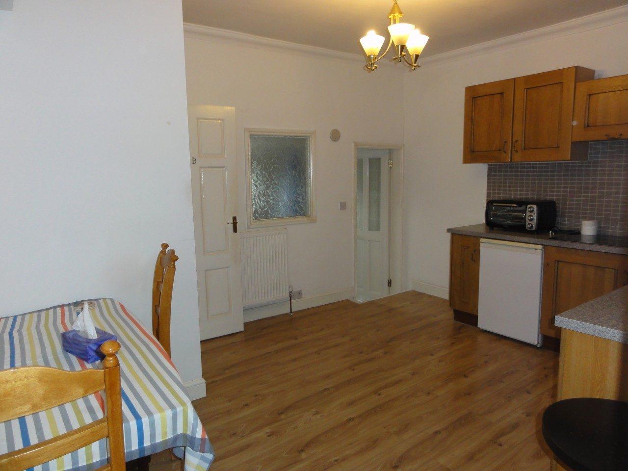 One Bedroom Town Centre Flat to Rent in Swinton ...