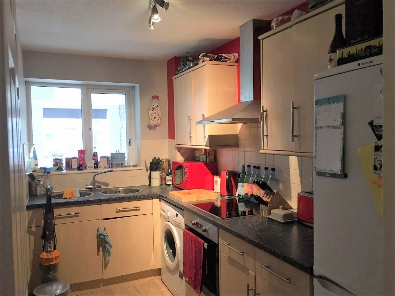 2 Bedroom Ground Floor Flat To Rent