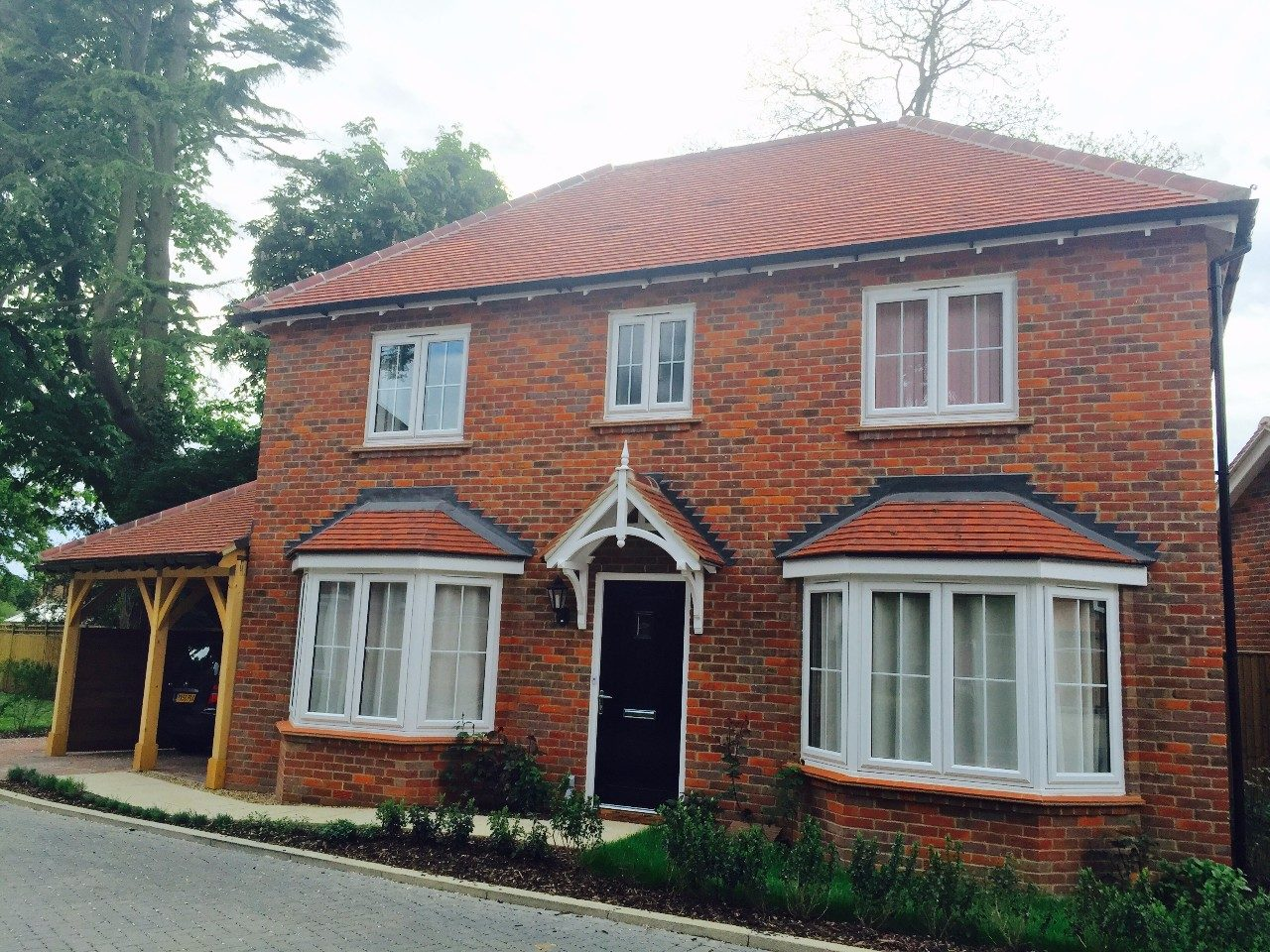 3 Bedroom Detached House To Let In Amersham The Online