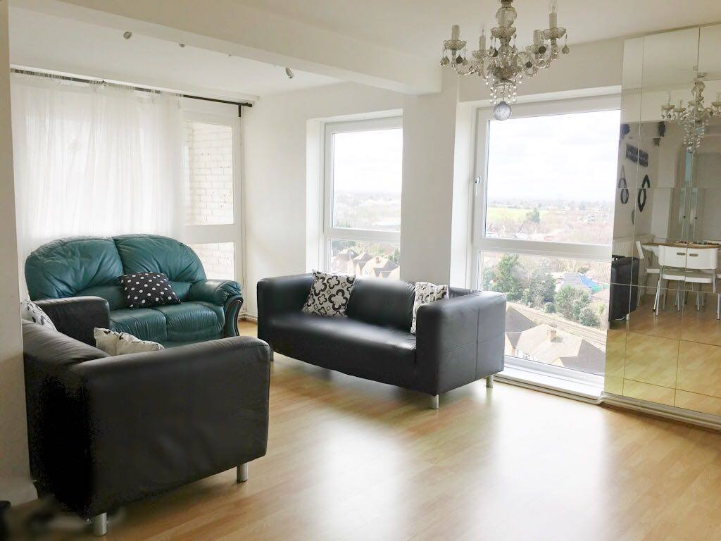 Living Room 4 The Online Letting Agents Ltd