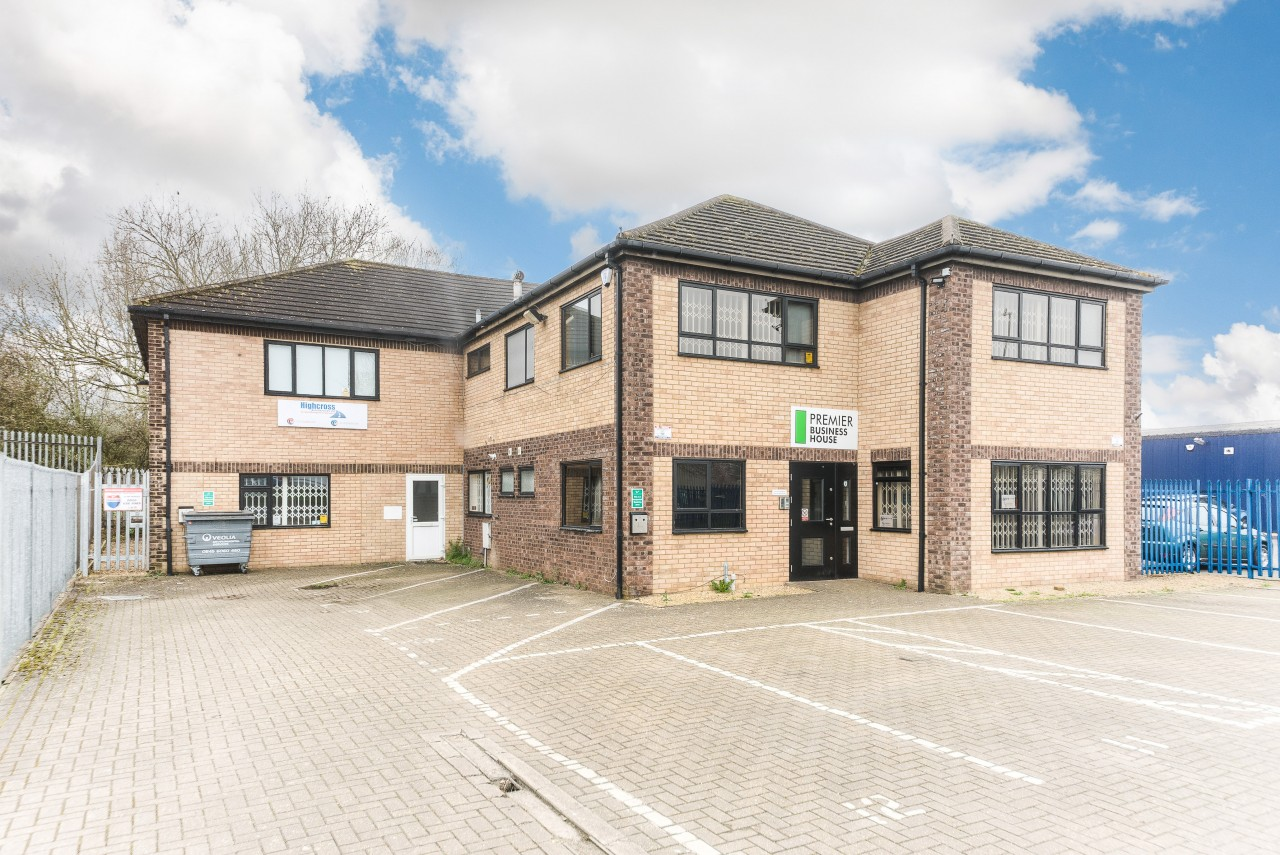 Prime Location Property To Rent In Wellingborough