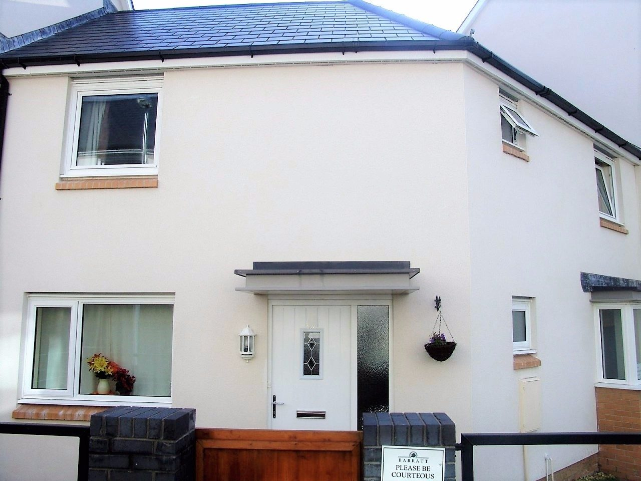 Beautiful 3 Bedroom House for Rent in Copper Quarter, Swansea - The