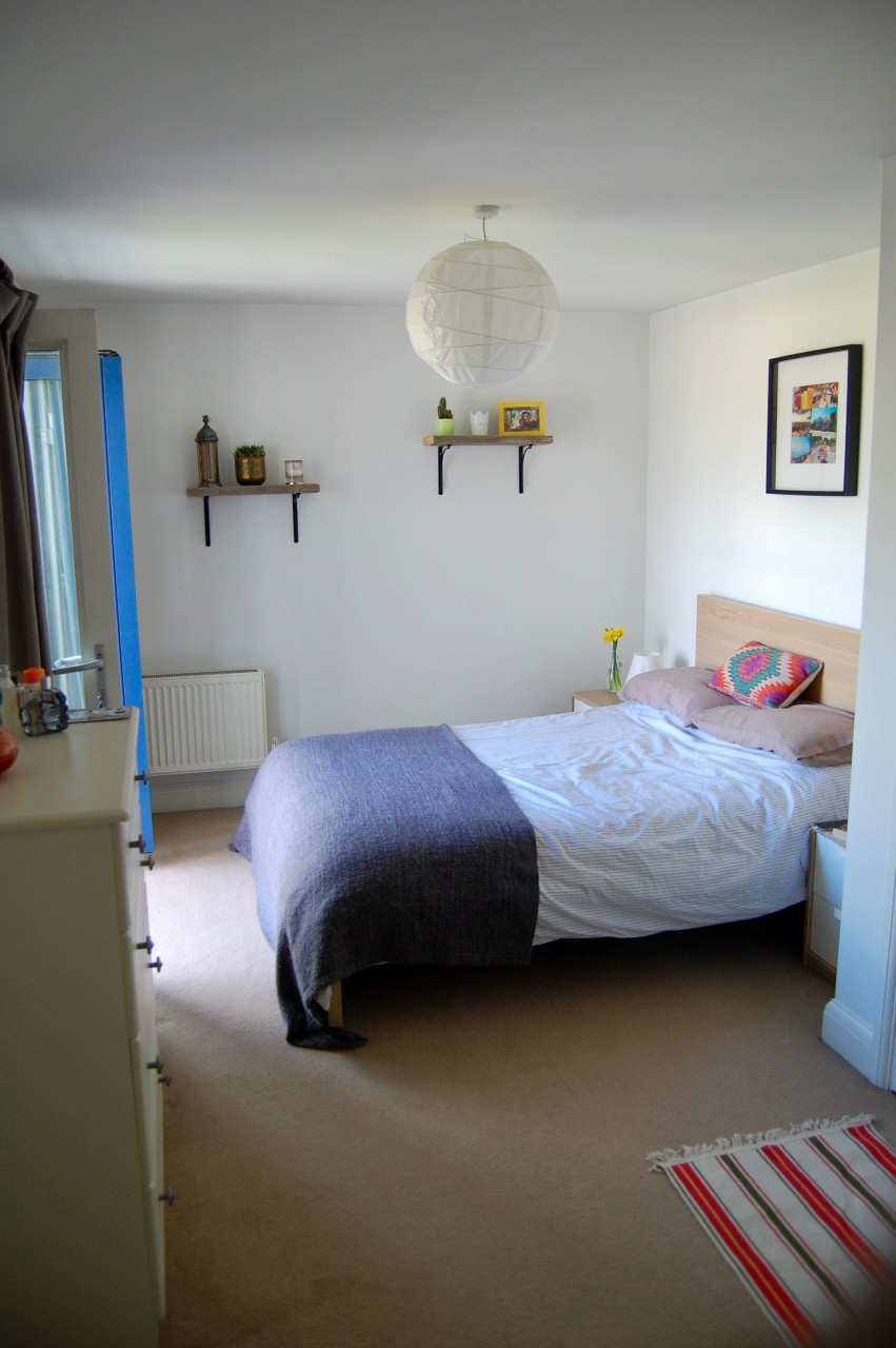 Modern 2 bed apartment to rent in bicester the online for 2 master bedroom apartments