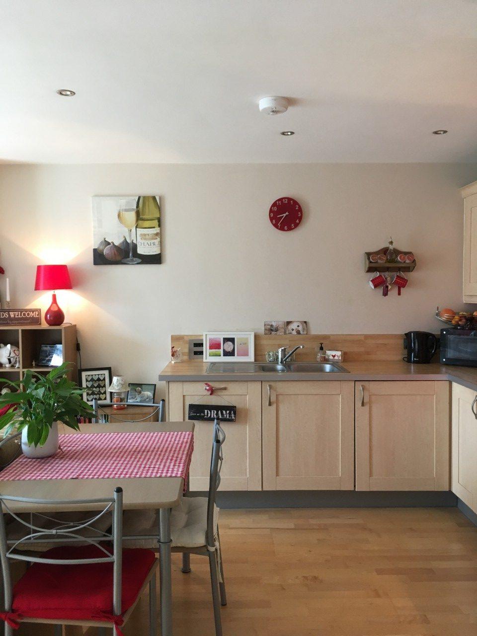 Prestigious 1 Bedroomed Apartment in Nottingham - The ...