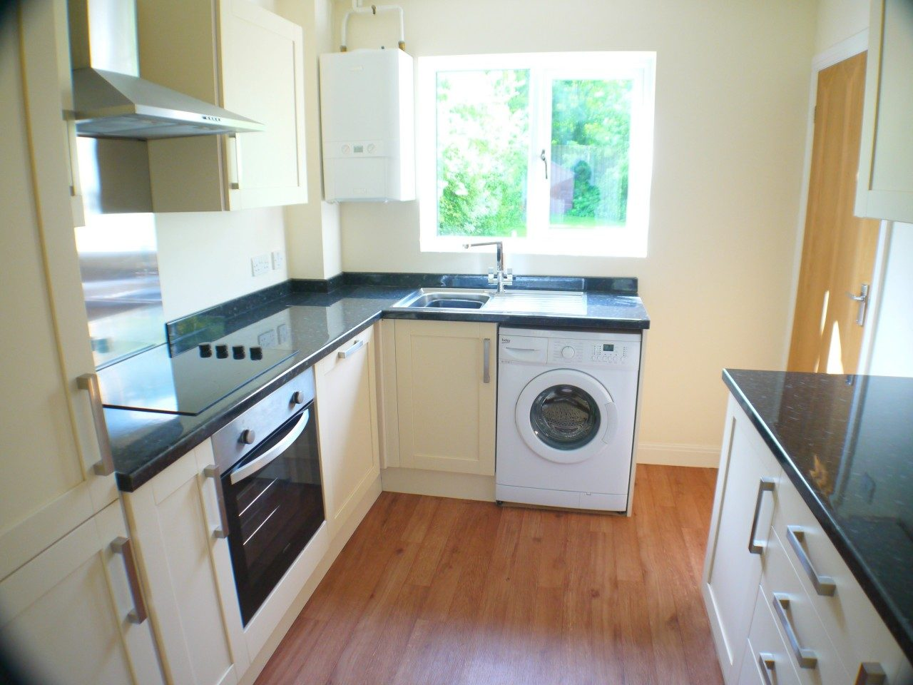 Ensuite Room To Rent In Milton Keynes